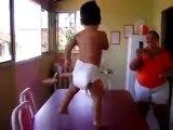 Bebe Dance Werrason le le le le le le - Malewa