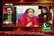 Faryal Talpur to send Dr Shahid Masood a Legal Notice, Check Dr Shahid Masood's Response
