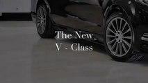 Mercedes Benz V Class Armoured Bulletproof VIP by KLASSEN ®   LUXURY VAN  |