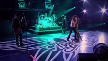 Aerosmith - Livin' on the Edge (LIVE)