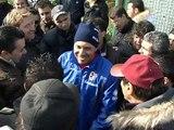 29 dicembre 2007: Antonio Conte nuovo allenatore del Bari