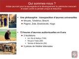 Télévision marocaine - interdiction de Chafik Shimi