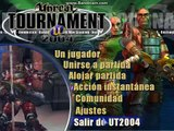 Unreal Tournament 2004   Gameplay PC