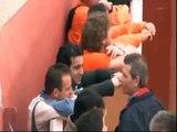 ENCIERRO TORRES DE LA ALAMEDA 07/10/2008