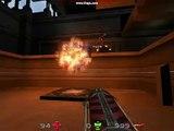 Nexuiz: Free, open-source first person shooter