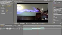Tutorial: Adobe After Effects: Advanced Lightning