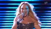CHARLOTTE PERRELLI - HERO - Swedish Eurovision 2008 Entry...