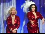 French & Saunders: Marilyn Monroe & Jane Russell