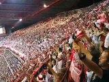 Portugalia - Polska 08.09.07 - Hymn Polski