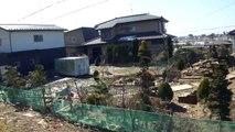 [地震]東日本大震災 閖上 津波後2/5 after TSUNAMI : YURIAGE NATORI-city MIYAGI