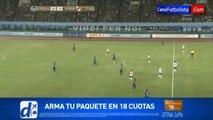 River Plate goleó 3-0 al Gamba Osaka y alzó la Copa Suruga
