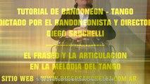 Tutorial Bandoneon Tango PARTE 2