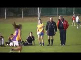 Ladies Gaelic Football, All-Ireland Club 7's Intermediate Final 2013, Glenamaddy/W v Kilmacud Crokes