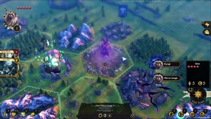 Armello Vote to Play trailer de Armello