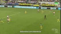 0-1 Adam Maher Goal HD _ Ado Den Haag v. PSV Eindhoven - Eredivisie 11.08.2015 HD