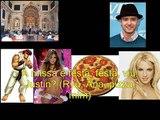Britney Spears - Piece Of Me (paródia)