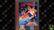 Fatal Fury - Tung Fu Rue (Neo-Geo)