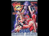 Fatal Fury Special (Game Gear) - Tung Fu Rue Stage
