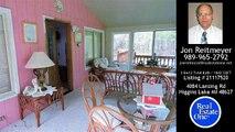 4084 Lansing Rd, Higgins Lake, MI - $179,900