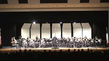 Region 25 4A All-Region Band Concert, part 2