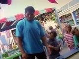 Jorge 'Giant' Gonzalez on Baywatch