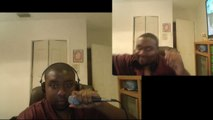 Me Rapping Why Stop Now (Busta Rhymes Short Cover)