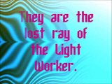 Blue Ray Angelic Humans (The Lost Ray of the LightWorker)