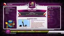 UEFA Euro 2012 Polska-Czechy(Poland-Czech Republic) fifa12