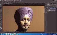 Remove or Change Background Image Adobe Photoshop CS6 Tutorials