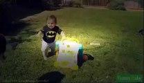 Fou rires bébé Funny kid Cute baby Drôle exotique bébés animaux Videos funny baby 2015 | [