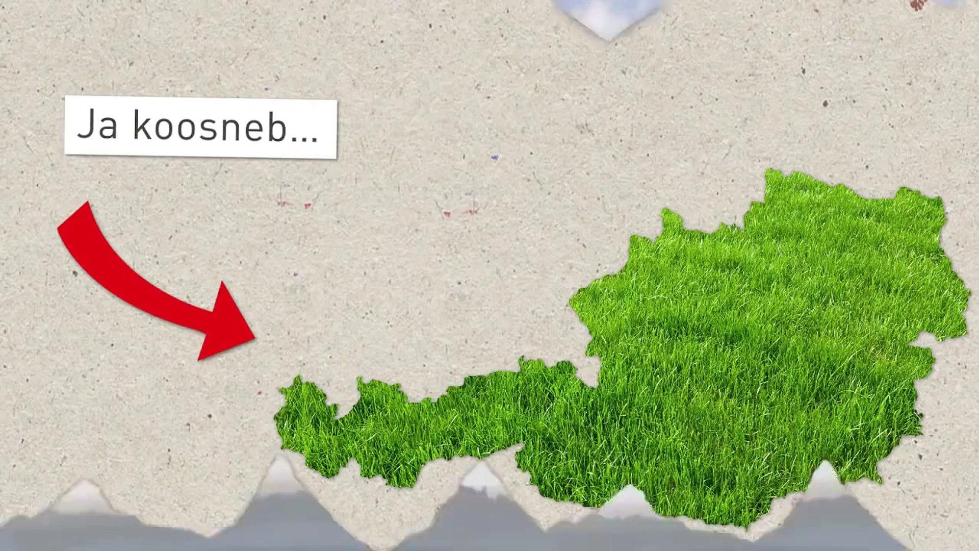 Advantage Austria - Innovatsioonid ja faktid Austria - Infograafik (eesti)