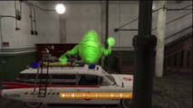 PlayStation Home: Ghostbusters Firehouse Apartment - Slimer