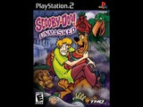Scooby Doo Unmasked/ Scooby Doo Unmasked - Cookie Factory/ PlayStation 2