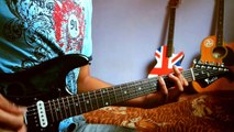 Green Day - When i Come Around (Guitar Cover) Studio Quality - Cristhian Andrade