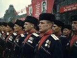 Парад Победы 24 июня 1945 года \ Moscow Victory Parade of 1945