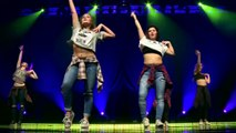 HipHop NewStyle- Ringerike Ballett Skole & Dance Center 2014