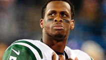 Jets QB Geno Smith, 'sucker-punched' in locker room, out 6-10 weeks