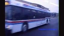 Brampton Transit - 5 Bovaird Time-lapse - Mount Pleasant GO Station to Westwood Mall Bus Terminal