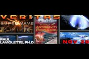 The Veritas Show with Mel Fabregas interviews Dr. Paul LaViolette: Secrets of Antigravity Propulsion