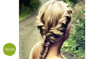 Easy Hairstyles For Girls - Beautiful Hairstyles