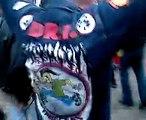 Rock al Parque 2006 Colombia - Cover Pantera POGO BRUTAL