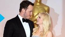 Anna Faris Admits Chris Pratt Cheating Report Was ''Weirdly Stinging,''