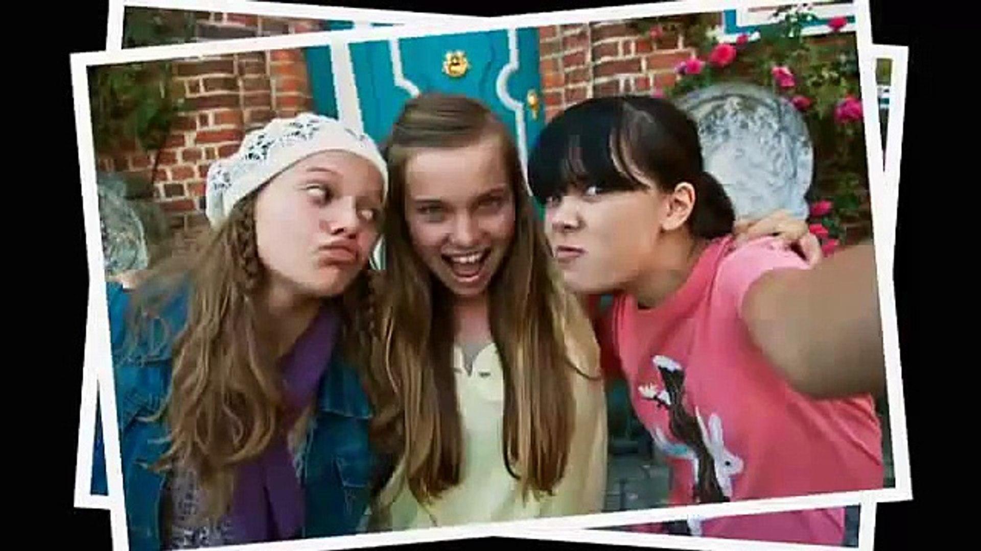 Tre Kompisar På Nätet