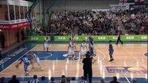 Tartu Rock vs BK Ventspils BBL Play-Off Game 2