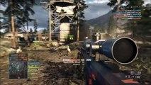 Battlefield 4 Funny Moments - (Trolling, Epic sniper Montage, Team Kills)