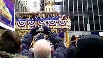 Thanksgiving Day Parade (VEGAN Animals) New York City Macy's Broadway Balloons Cartoons Best New