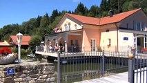 Kleines, romantisches Wellnesshotel im Bayerischen Wald