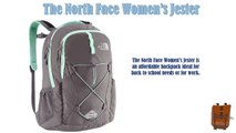 The North Face Womens Jester|womens|the north face|school|whats in|jester backpack|north face jester
