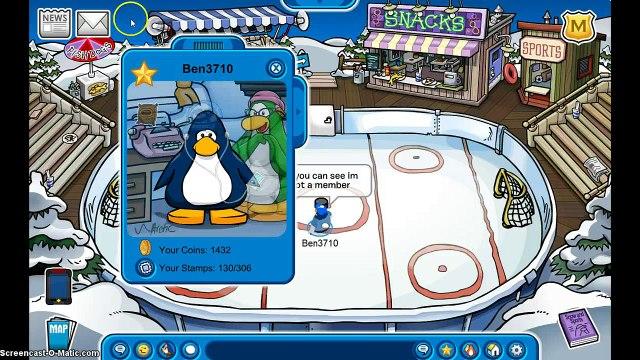 club penguin tazboi on my friends list