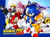 Sonic Adventure DX Music: OPEN YOUR HEART [Instrumental]
